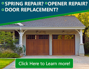 Extension Springs Repair - Garage Door Repair Agoura Hills, CA